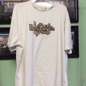 LRG Mens T-Shirt Size XXL
